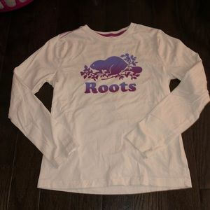 🇨🇦roots  long sleeve